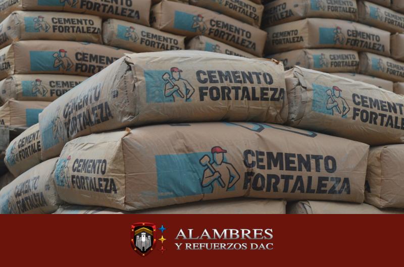 polvos para muro para la construcción en México Alambres y Refuerzos