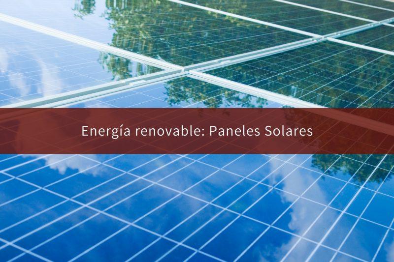 energia-renovable-paneles-solares-alambres-y-refuerzos