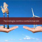 Tecnología contra contaminación