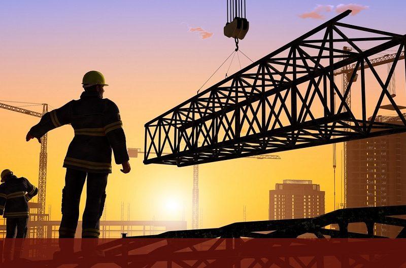 Acero y normas en puentes