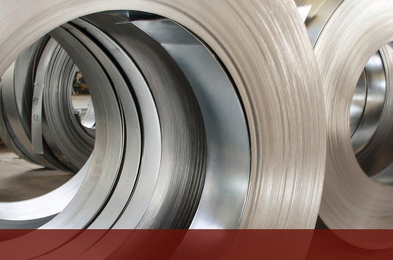 siderúrgica alambres y refuerzos