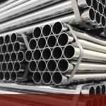 Consumo de acero en Latinoamérica