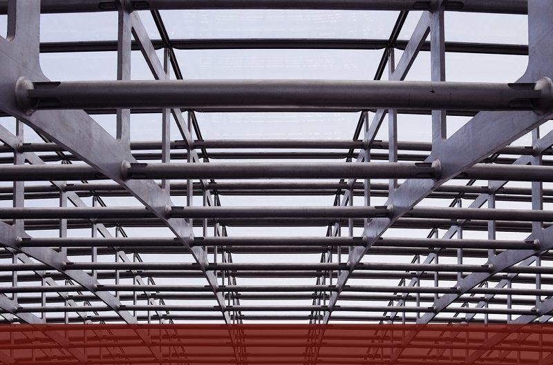 materiales de construcción en México