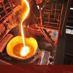 Inversión millonaria en acero