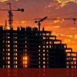 Demanda de construcción por CMC