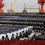 Demanda global de acero para 2021