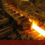 Construcción y maquinaria afectada en México por actividad industrial