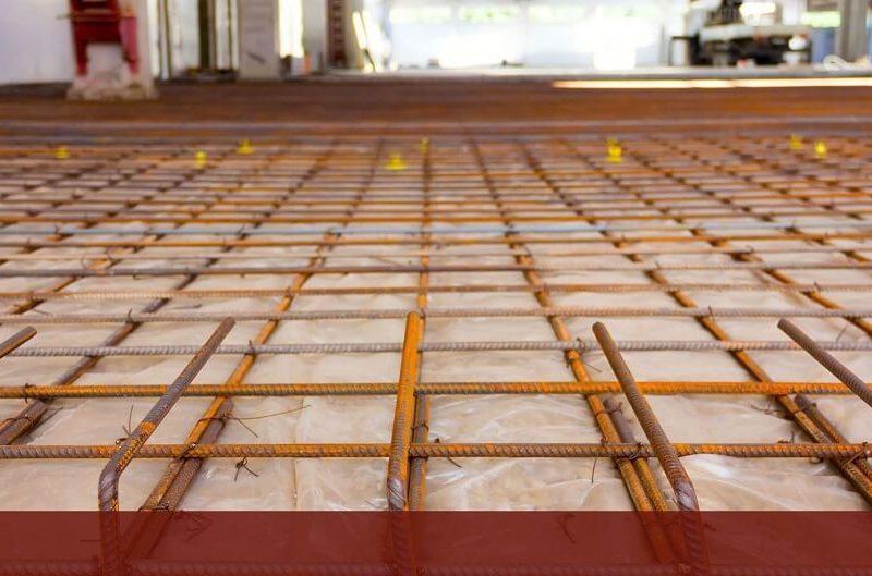 importaciones de acero alambres y refuerzos