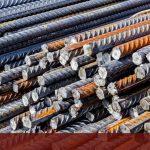 Productos de acero y hierro garantizarán seguridad en construcción