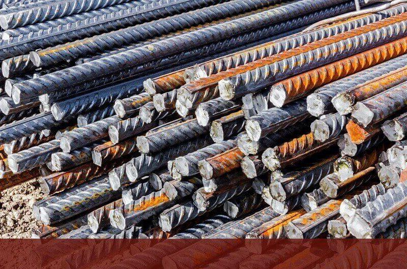 Normas en materiales de construcción