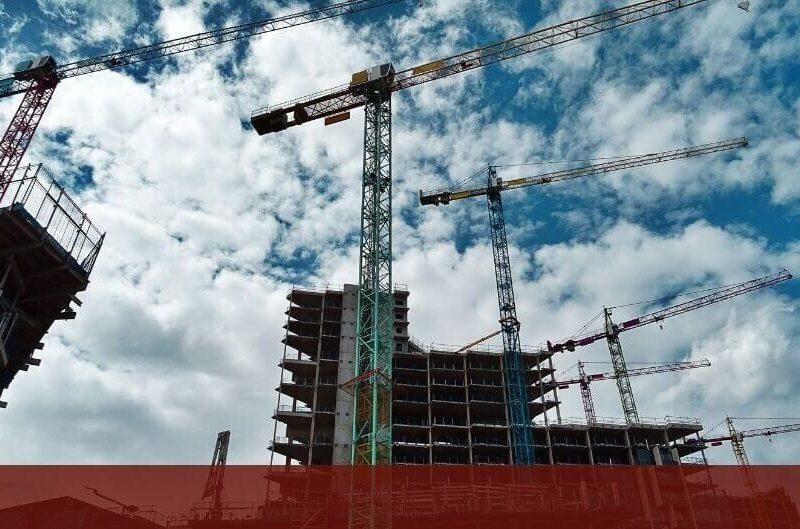 construcción de acero cdmx