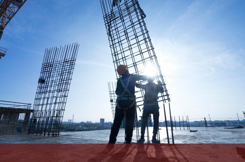 Panorama para construcción en México